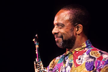 Grover Washington, Grover Washington, Jr.